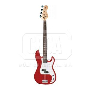 BAJO ELECTRICO SERIE AFFINITY P BASS SQUIER FENDER