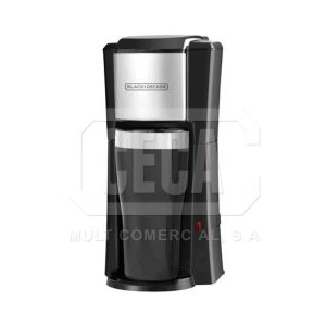CAFETERA B&D VASO TERMICO CM618  450 ML