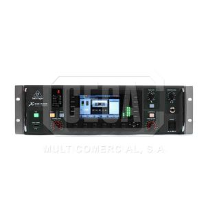 MIXER DIGITAL RACK BEHRINGER 40 IN,25 BUS -16