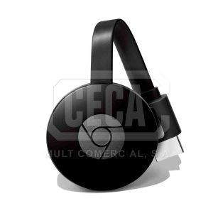 CHROMECAST 3GN- HDMI STRE MPNEG GA00439 07601-1221