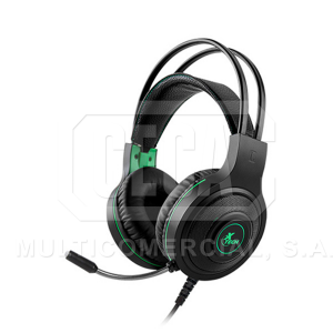 GAMING HEAD SETXTH-560 XTECH3.5 SPLIT 3.5 F